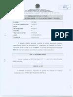 PF Relatório de Análise de Celular Apreendido