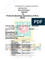 Probashi Banking System of Eastern Banlk Ltd