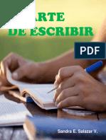 Libro El Oficio Del Escritor