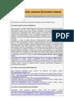 Boletín semanal diversidad cultural_nº 97_30_10_2010