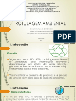 g. Ambiental- Av 2-Rotulagem Ambiental