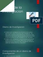 Capitulo 3 y 4 Investigacion de Mercados Par Estudiar