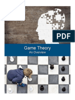 Game Theory - An Overview.pdf