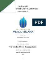 KOMUNIKASI DAN ETIKA PROFESI 2.doc