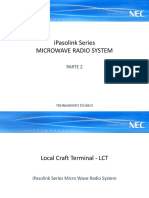 Parte 2 - IPasolink Series - LCT