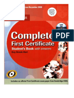 52120469 Complete FCE SB Answers