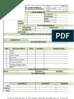 FT.GT.31 (02) Formato Informe Mtto Preventivo Balanzas Electronica.xlsx