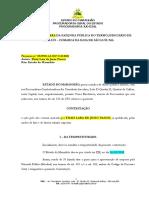 CONTESTAÇÃO_Proc. 0828903-63.2017.8.10.0001_Thais Lara de Jesus Passos_concurso pm - nota de corte.docx