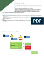 Metro Protocol Concept for Fare Evasion Reform