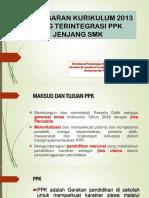 Presentation Kurikulum 2013 (Penyegaran)