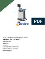 CR Pro Español