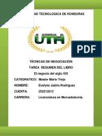 Resumen Del Libro Tecnica_de_negociacion
