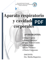 Carpeta Final Embrio Cavidades y Respiratorio