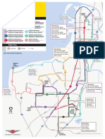 Everett Transit - System Map 2019 Proposed