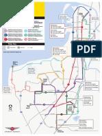 Everett Transit - System Map 2019 Proposed