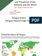 Dengue Malaria Group1 Edited