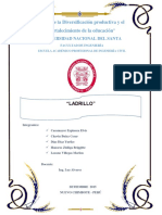 Examen de Albañileria 2
