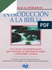 Bibia, Introducción - FLET.pdf