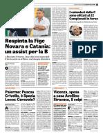 La Gazzetta Dello Sport 02-08-2018 - Serie B