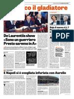 La Gazzetta Dello Sport 02-08-2018 - La Rinascita