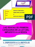 Tributario Exposicion Diapositivas