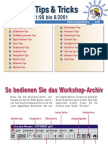 (eBook - German) Office - Excel, Outlook, Power Point, Windows, Word, Access