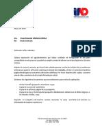 Carta Firma Contrato LAHernandez Law LLC -Oscar Eduardo VARGAS VARELA 05-20-2018