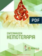5 - Hemoterapia - Revisão Completa