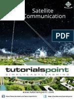 Satellite Communication Tutorial