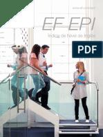 EF EPI 2011 Spanish