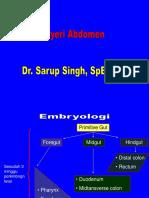 Kuliah Bdh Dig II. Acute AbdomenSS[1]