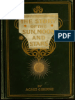 Story of Moon and Sun