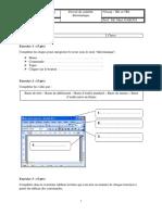 Examen Controle Info 7 Em B