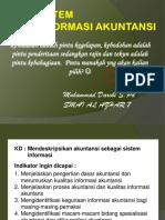 SK 5.11 Sistem Informasi Akuntansi (SIA)