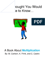 Big Book multiplication thought you should know.ppt