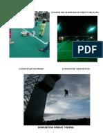 Komunitas Olahraga Di Barito Selatan