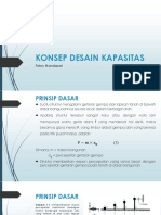 2. KONSEP DESAIN KAPASITAS.pptx