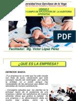 Auditoria_Operativa-Unidad II Semana 5