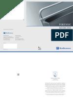Thalheimer Kühlung GmbH Forensic Catalogue 2017