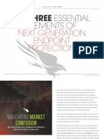 White Paper Next Gen End Point Protection