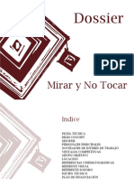 Dossier (proyecto estudiantil)