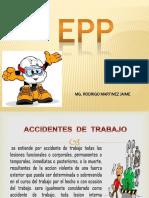 06.- EPPs (seguridad en el trabajo)
