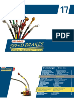 SpeedBrakes Katalog 2017 Web