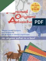 John Montroll - Animal Origami Adventure