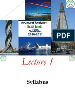 Dokumen.tips Structural Analysis i Dr Ali Tayeh First Semester 2010 2011