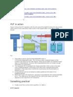Todos Los Mensajes de OpenFlow Comienzan Con La Misma Estructura de Encabezado