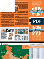 JLL WWC India Map April 2008