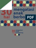 30 cara mengatasi anak berbohong.pdf