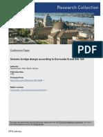 Seismic bridge design according to Eurocode 8 and SIA 160.pdf