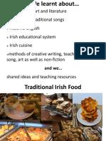 ec traditional irish food